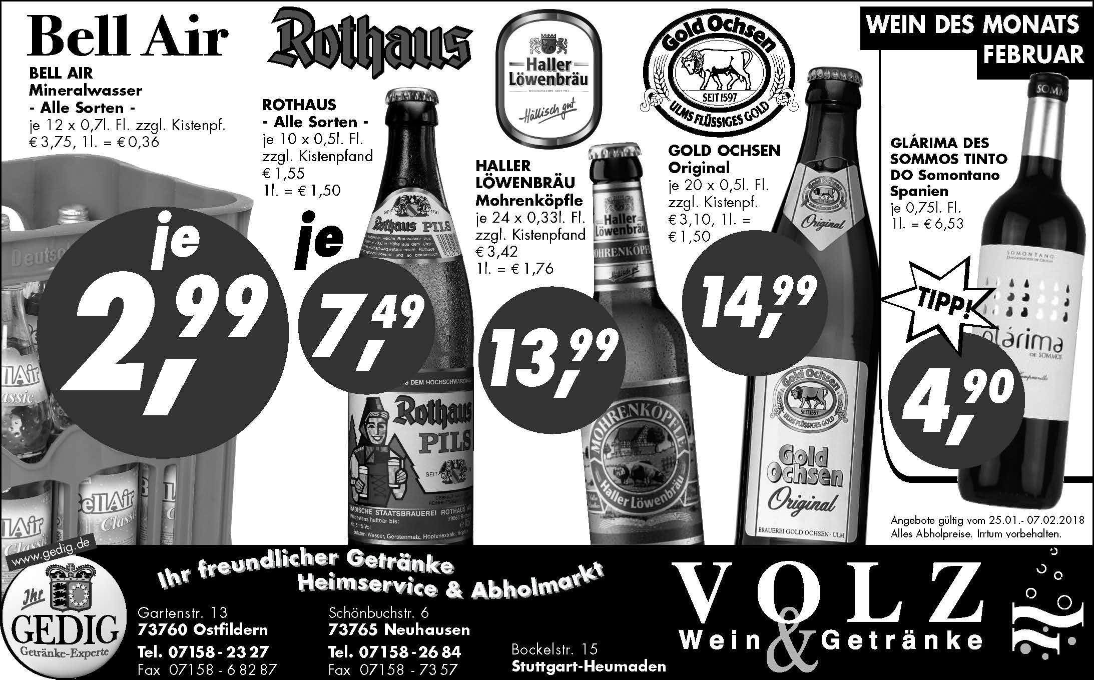 Erfreut Getränke Volz Ideen - Die besten Einrichtungsideen ...